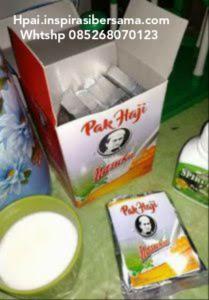 Minuman Kesehatan Susu Kambing